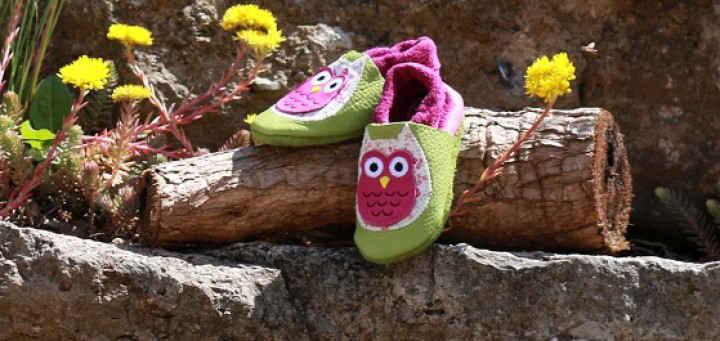 new arrival df07b 1434c Gute Krabbelschuhe für Babys & Kinder finden | Blog Baby 0-3 ...