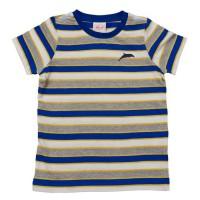 Vorschau: Cooles Shirt für Jungen sehr kombinierfreudig
