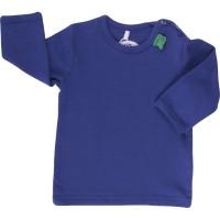 Anpassungsfähiges Shirt oder als Unterhemd - mazarine