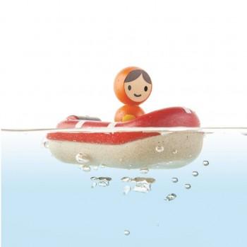 Badewannenspielzeug Küstenwache Boot