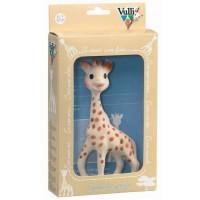 Vorschau: Öko Beissring Sophie la girafe aus Naturkautschuk - getestet