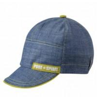 Jungen Capi von pure pure aus Biobaumwolle Jeans