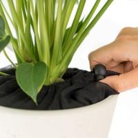 Vorschau: Pflanzenschutznetz 20 cm mit Kordelstopper