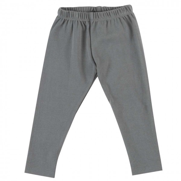 Uni Leggings in grau