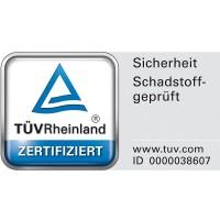 Vorschau: Kipper Kunststoff-Holz-Gemisch - verzinkte Stahlachsen