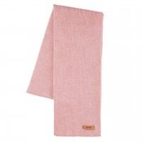Kinder Schal Wolle Seide in rosa-koralle