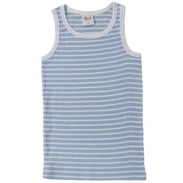 Bio Unterhemd für Jungen