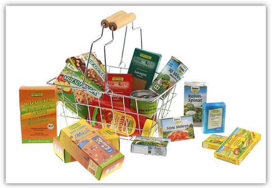 Zubehor-Kaufladen-Lebensmittel-zum-spielen-Metallkorb