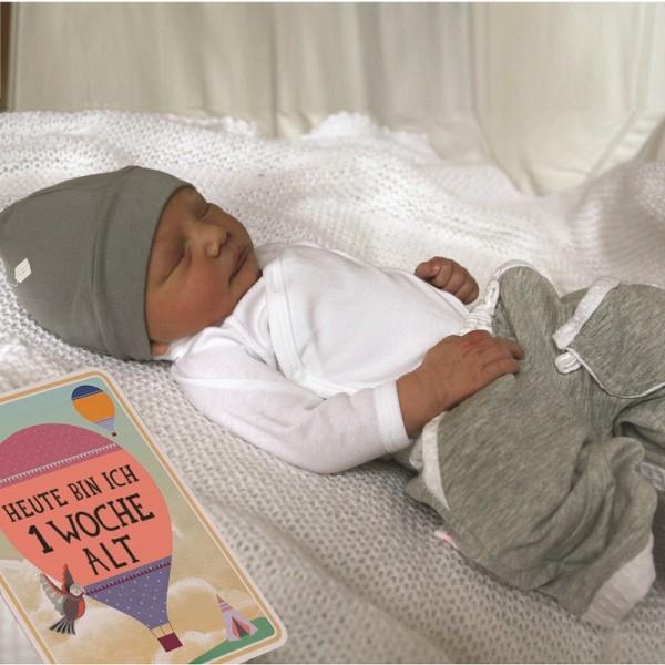 baby fotokarten super geschenkidee zur geburt. Black Bedroom Furniture Sets. Home Design Ideas