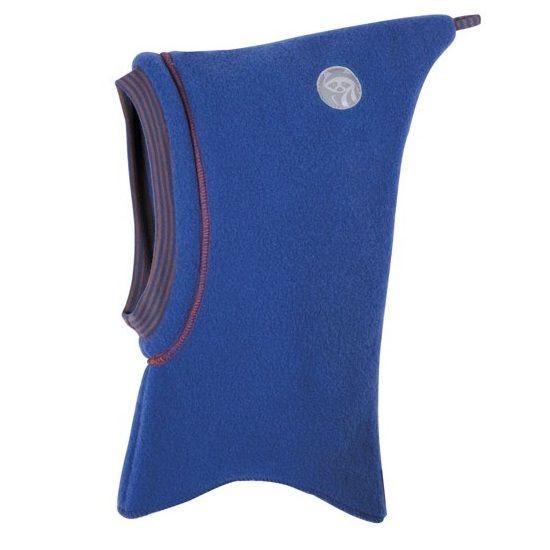 Schlupfmütze incl. Schal & Gesichtsschutz - reflektierend