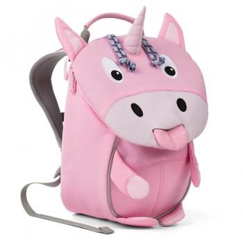 Mädchen Rucksack 1-3 Jahre rosa Einhorn
