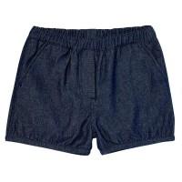 Kinder Shorts aus Jeans - super zum Kombinieren
