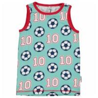 Fußball Kinder Unterhemd Bio