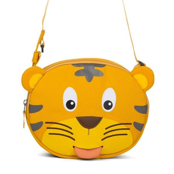 Umhängetasche 1-6 Jahre Tiger