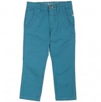 Robuste Bio Twill Jeans Hose für Sommer & Winter