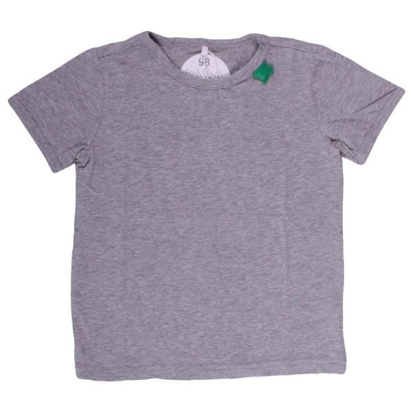 Bio Basic T-Shirt - kurzarm neutral