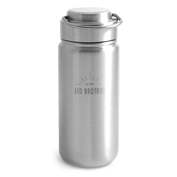 Trinkflasche CHI2 0,5l ECO Brotbox