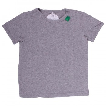 Bio Basic T-Shirt - kurzarm neutral