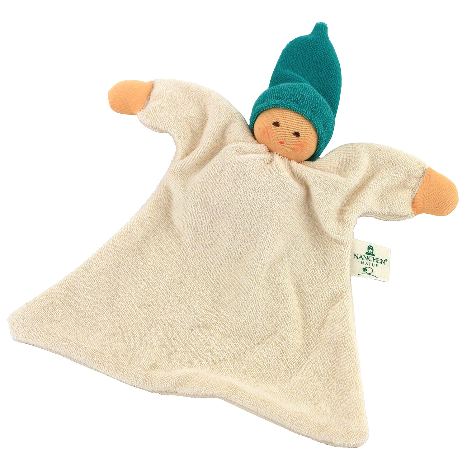 schmusetuch ab der geburt bio nat rlich. Black Bedroom Furniture Sets. Home Design Ideas