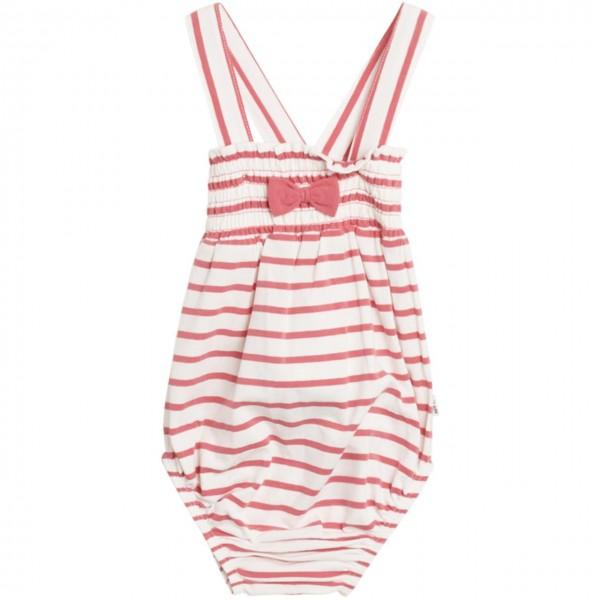 Sommer Beachbody ohne Arm rosa