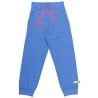Robuste Kinder Joggings Hose warm verstellbarer