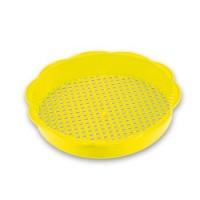 Vorschau: Mini Sieb bioline - gelb