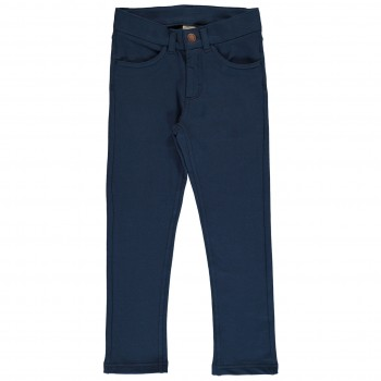 Sweatpants softe Hose bequem midnight