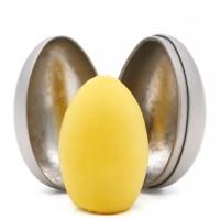 Reise-Ei feste Handcreme – Pflege-Ei für unterwegs