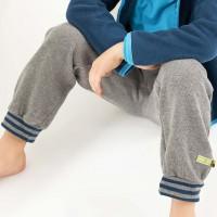 Uni Jogginghose Basic grau