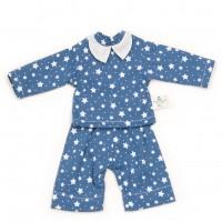Schlafanzug Kleidung für alle 38 cm Puppen