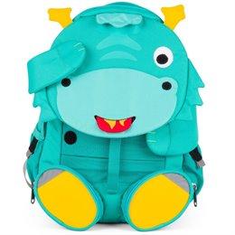 Drache Kindergarten Rucksack 3-6 Jahre