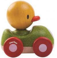 """Vorschau: Rennfahrerbande """"Ente"""""""