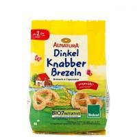 Dinkel Knabber-Brezeln für Kleinkinder ab 1 Jahr (125g)