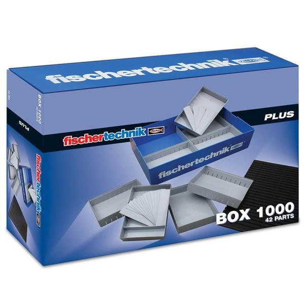 PLUS Box 1000 ab 5 Jahre