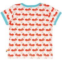 Vorschau: Ameisen T-Shirt - leicht und robust