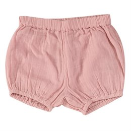 Musselin Shorts luftig, leicht in rosa