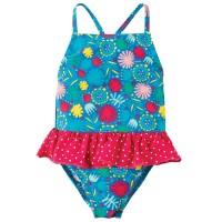 Schicker Mädchen Badeanzug