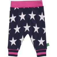 Big Stars by green cotton Funky Pants girl