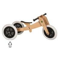 """Vorschau: Umbauset zum Dreirad - Trike Kit - für das """"2in1"""" Bike"""