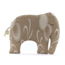 Kuschelkissen 1 Elefant dunkel