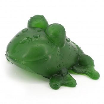 Öko Badespielzeug Naturkautschuk Frosch 5 cm