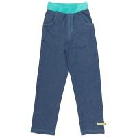 Kinder Hose Jeansoptik warm verstellbarer
