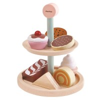 Vorschau: Kuchenständer Zubehör für die Kinderküche