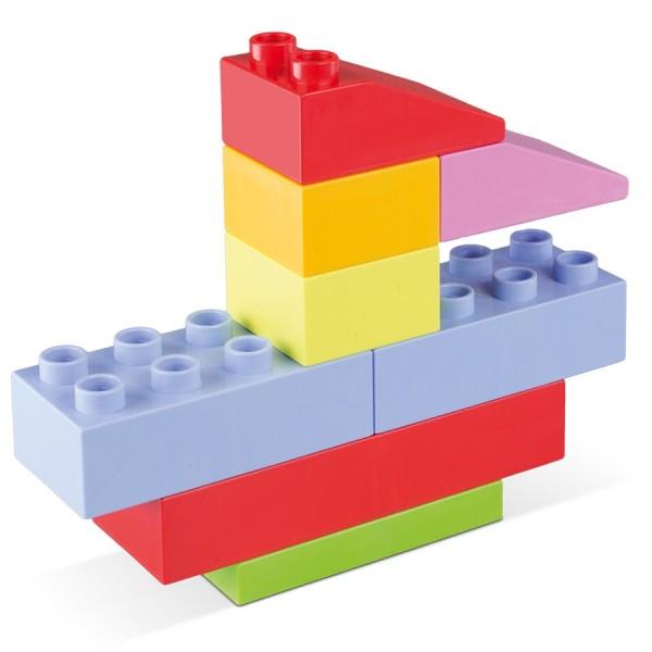 Stecksteine ab 12 Monate 30tlg kleine Box