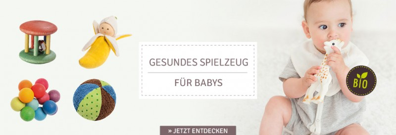 Spielzeug für baby kind Öko spielwaren