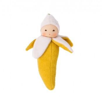 nanchen Bio Rassel Banane