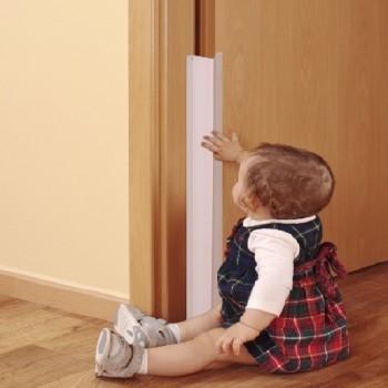 Mitwachsender Fingerklemmschutz für alle Türen