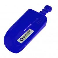 Sand Schaufel gross - blau