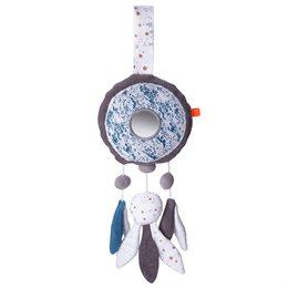 Kikadu Spieluhr blauer Traumfänger