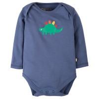 Vorschau: Baby Body Dino auch Stoffwindeln 3er